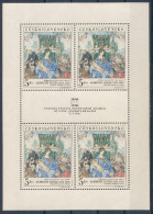 1968. Tschechoslowakei - Miniature Sheet :) - Blocks & Sheetlets