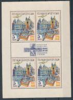 1967. Tschechoslowakei - Miniature Sheet :) - Blocks & Sheetlets