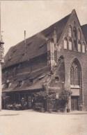 Nürnberg - Bratwurstglöcklein - 1913 - Nuernberg