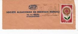Neuf Brisach Vauban  Satp A Strasbourg - 1961-....