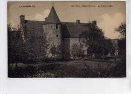 TAILLEBOIS - Le Vieux Logis - Très Bon état - Otros Municipios