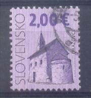 Slowakije - 2009  - Yv.- 528   - Gestempeld - Slovakia