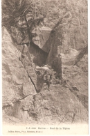 SWITZERLAND - SALEVE - SAUT DE LA VIPERE - EDIT JULLIEN FRERES - 1910s ( 76 ) - Svizzera