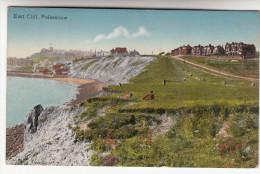 Folkestone, East Cliff (pk15721) - Folkestone