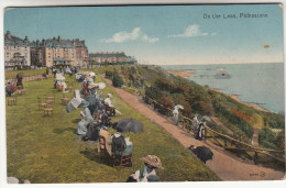 Folkestone, On The Leas (pk15722) - Folkestone
