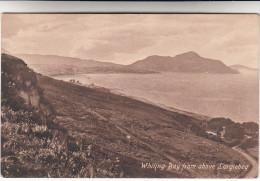 Whiting Bay From Above Largiebeg (pk15725) - Aberdeenshire