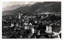 BLUDENZ, Fotokarte Gel.1940, Sonderstempel, Feldpost - Bludenz