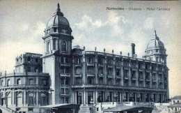 MONTEVIDEO (Uruguay) - Hotel Carrasco, Um 1920 - Uruguay