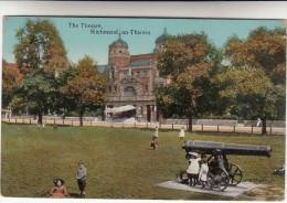 PC Richmond On Thames, The Theatre (pk15729) - Surrey
