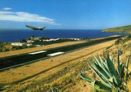 MADEIRA - SANTA CRUZ -AEROPORTO DE SANTA CATARINA    MD 440 P - Madeira