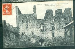 Epierre ( Savoie ) - Intérieur De L'ancien Chateau Des Marquis De La Chambre     Fap48 - Autres Communes