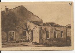 Olizy Bel Stenay       Carte Allemande - Sonstige Gemeinden
