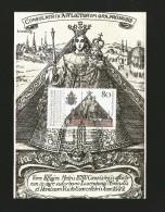 BRD 1987 Mi.Nr. 1320 , Das Gnadenbild Der Madonna In Kevelaer - Maximum Card - Ausgabetag Bonn  09.04.1987 - Maximum Cards