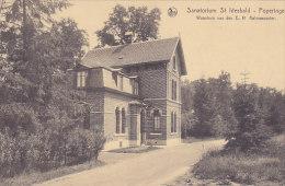 Sanatorium St Idesbald - Poperinge - Woonhuis van den E. H Aalmoezenler