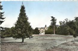 LA BEGUDE DE MAZENC - 26 - La Chateau Ou Séjourna Le Président Loubet - VAN - - Francia