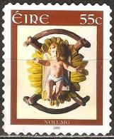 Irlande - 2008 - Nativité – Figurine De Crèche - YT 1859 Oblitéré
