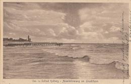 POLAND - Kołobrzeg 1927 - Solbad Kolberg - Polen