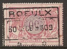 FEG-1072      ROEULX     //      +      +                Ocb   TR  35 - 1895-1913