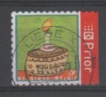 Belgique - COB N° 3588a - Oblitéré - Belgique