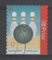 Belgique - COB N° 3604a - Oblitéré - Belgique