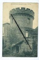 CPA -  Aubenton - La Tour (1612) - Autres Communes