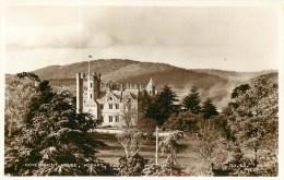 RPPC - AUSTRALIA - GOVERNMENT HOUSE - HOBART - VINTAGE ORIGINAL REAL PHOTO POSTCARD - Hobart