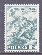POLAND  3KB 1  * - Government In Exile In London