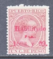 PUERTO  RICO  158  * - Puerto Rico
