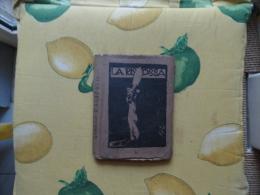 Il Vate GABRIELE D´ANNUNZIO La Riscossa Illustrazione G.A.Sartorio Edizione Fuori Commercio Milano 1918 ORIGINALE - War 1914-18