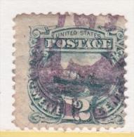 U.S. 115   (o) - 1847-99 General Issues