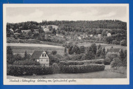 Deutschland; Ittenbach I. Siebengebirge; Gertrudenhof; Bild2 - Königswinter