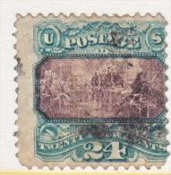 U.S. 120  Fault     (o) - 1847-99 General Issues