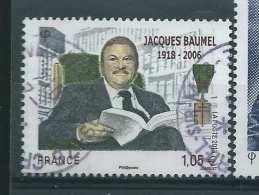 FRANCE OB CACHET ROND YT N°  4754 - Frankreich