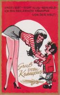 Gruss Vom Krampus - Unclassified