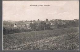 MELOMENIL . Panorama . - France