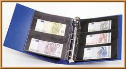 Lindner 1700 UNIPLATE Reliure Standard - Klemmbinder
