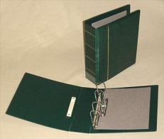KOBRA-Binder Maxi Nr. G19B Braun - Klemmbinder