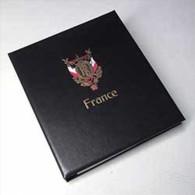 DAVO 29723 Kosmos Luxe Binder Stamp Album France - Klemmbinder
