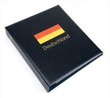 DAVO 29724 Kosmos Luxus Binder Briefmarkenalbum Deutschland - Klemmbinder