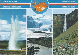 Ijsland - Islande