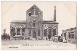 Laventie: Brasserie Saint-Louis. - Laventie