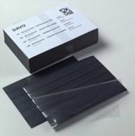 DAVO 29543 N5 Stockcards (210x147mm) 5 Strips (per 100) - Classificatori