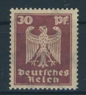 Deutsches Reich Michel No. 359 ** postfrisch