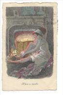 11681 -  Illustrateur Sager Il Faut Se Dépêcher - Sager, Xavier