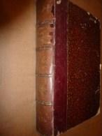 1897 (rare,avec Dédicace Manuscrite Raoul Pictet Au Professeur Cornu) ETUDE CRITIQUE Du MATERIALISME Et Du SPIRITUALISME - Livres, BD, Revues