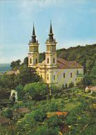 5822A, LIPOVA, MONASTERY, MARIA RADNA, TREES, GATE, 1974, POST CARD STATIONERY, UNUSED, ROMANIA - Monuments