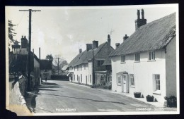 Cpa Angleterre Dorset Puddletown    JA15 25 - Angleterre