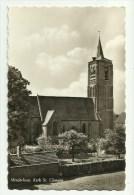 Minderhout   *   Kerk St. Clemens - Hoogstraten