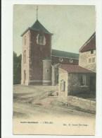 Saint-Georges   *   L�Eglise