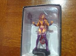 Figurine Starfire - Heroes De Marvel
